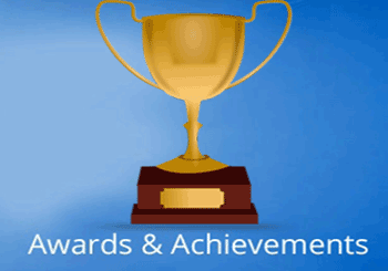 Awards & Achievement